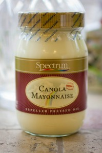 Spectrum Canola Mayonnaise