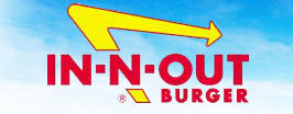 Hooray for In N Out! Soy-free and milk-free options