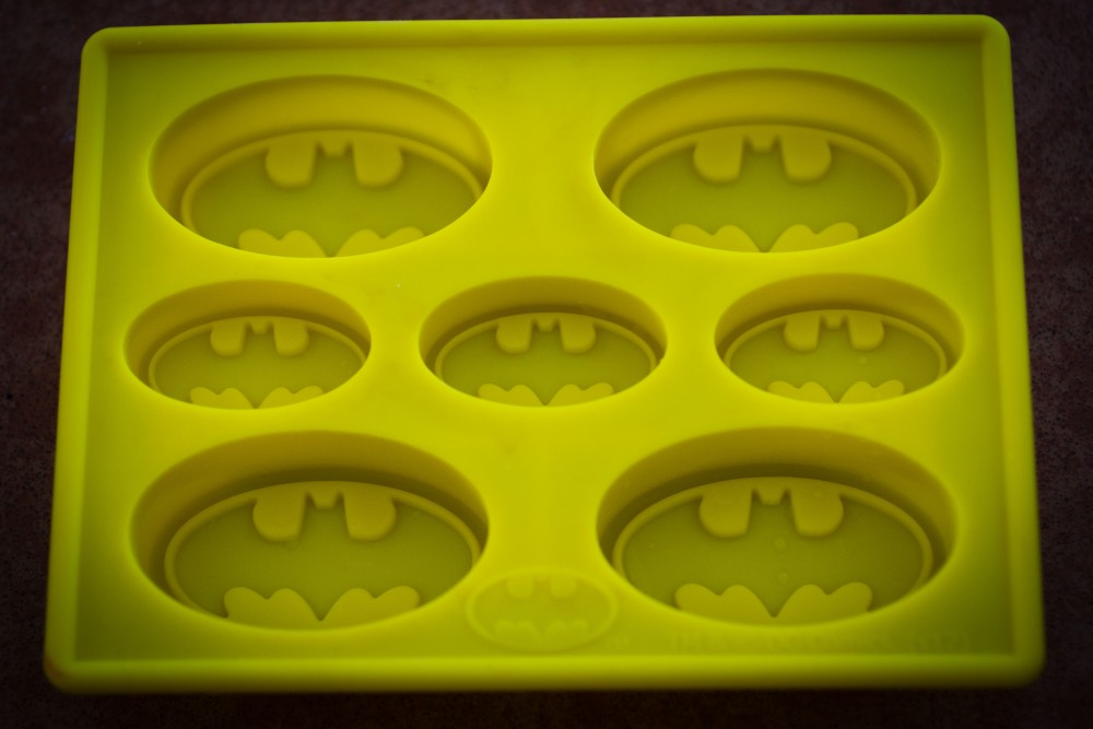 Superhero Chocolates (2/6)